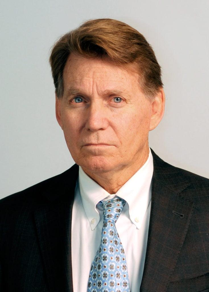 Phillip H. Allman, Ph.D.